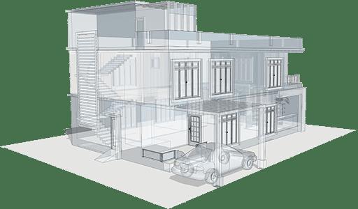 Tradi-Home construction de maison sur-mesure